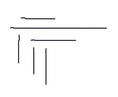 Straight line tv paint.PNG