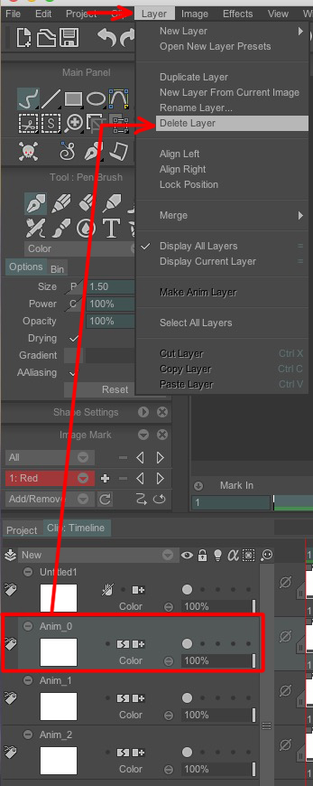 Layer Menu > Delete Layer.jpg